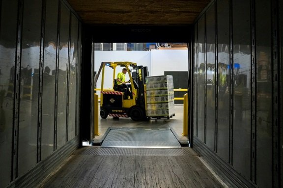 Crucial Tips for Maintaining a Forklift