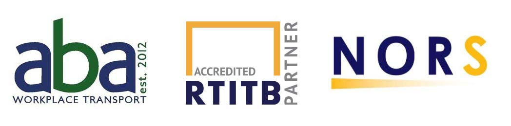 Rs Forklifts Training Accreditations