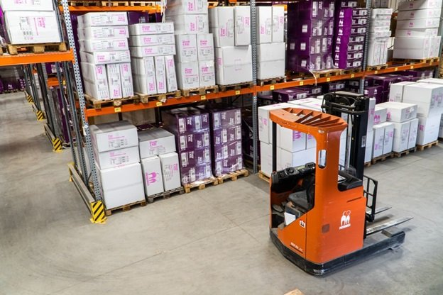 Ways to Prolong a Forklift's Useful Life