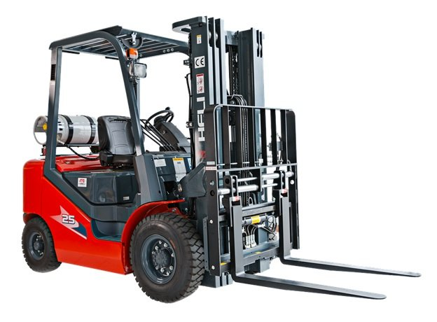 Best Practices for Forklift Operations
