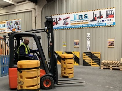 The Significance of Regular Forklift Inspections